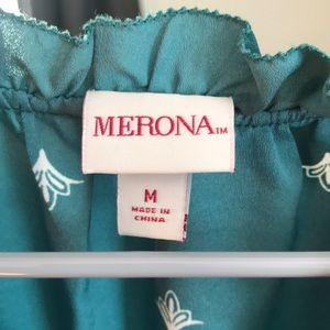 Merona Tops - Merona blouse